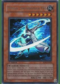 Mystic Swordsman LV6 - RDS-EN008 - Ultra Rare