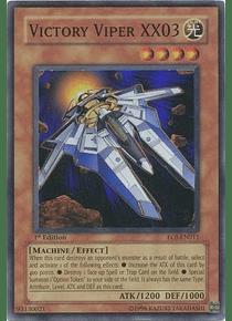 Victory Viper XX03 - EOJ-EN011 - Super Rare