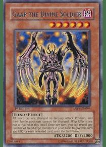 Gaap the Divine Soldier - ANPR-EN096 - Rare