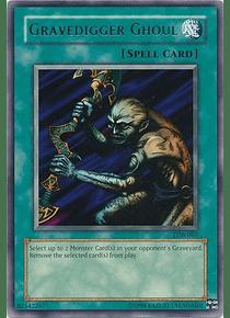 Gravedigger Ghoul - LOB-065 - Rare