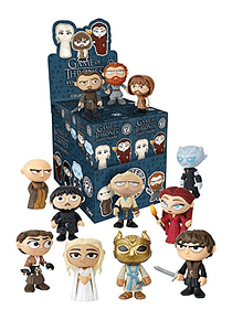 MYSTERY MINIS GAME OF THRONES EDIT 3 (pieza)