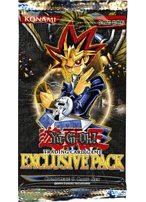 Exclusive Pack Booster