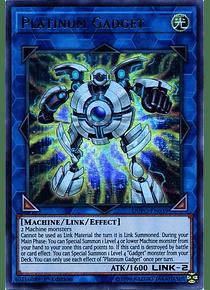 Platinum Gadget - DUPO-EN039 - Ultra Rare