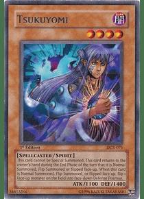 Tsukuyomi - DCR-075 - Rare