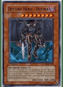 Destiny Hero - Dogma - DP05-EN007 - Rare