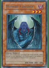 Memory Crusher - SOI-EN029 - Rare