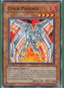 Cyber Phoenix - DP04-EN006 - Common