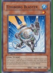 Fishborg Blaster - ANPR-EN027 - Common