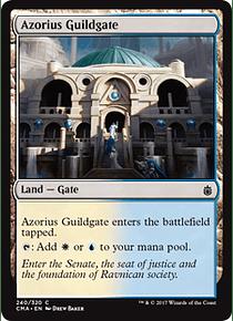 Azorius Guildgate - CMA - C