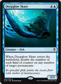 Deepglow Skate - C16 - R