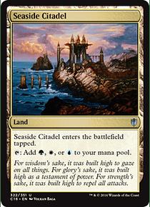 Seaside Citadel - C16 - U