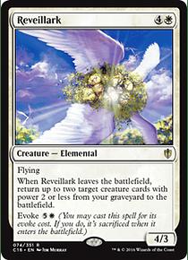 Reveillark - C16 - R