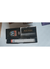 MTG World Championship 1998 Brian Selden deck