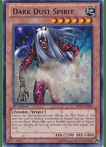 Dark Dust Spirit - BP01-EN005 - Starfoil Rare