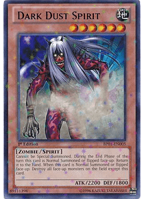 Dark Dust Spirit - BP01-EN005 - common