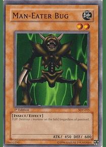 Man-Eater Bug - SDP-015 - Common