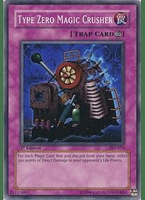 Type Zero Magic Crusher - PSV-074 - Common