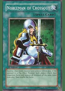 Nobleman of Crossout - SD2-EN016 - Common