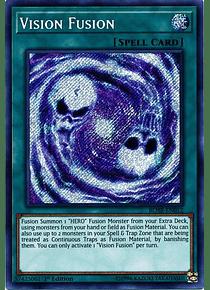Vision Fusion - BLHR-EN012 - Secret Rare