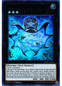 Number 26: Spaceway Octobypass - BLHR-EN027 - Ultra Rare