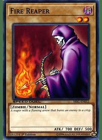 Fire Reaper - SBSC-EN012 - Common