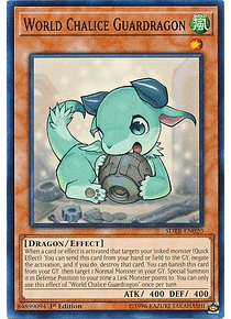 World Chalice Guardragon - SDRR-EN020 - Common