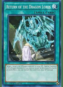 Return of the Dragon Lords - SDRR-EN030 - Common