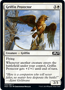 Griffin Protector - M20 - C