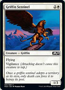 Griffin Sentinel - M20 - C