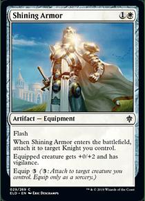 Shining Armor - ELD - C