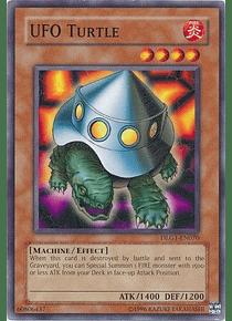UFO Turtle - DLG1-EN070 - Common