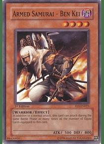 Armed Samurai - Ben Kei - FET-EN023 - Common