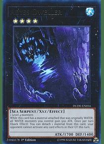 Abyss Dweller - DUDE-EN016 - Ultra Rare