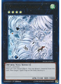 Tornado Dragon - DUDE-EN019 - Ultra Rare