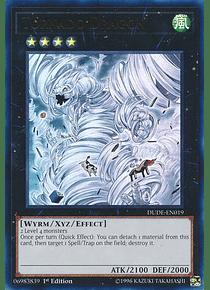 Tornado Dragon - DUDE-EN019 - Ultra Rare