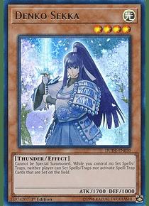 Denko Sekka - DUDE-EN030 - Ultra Rare