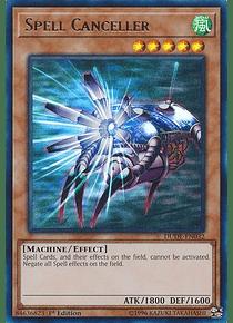 Spell Canceller - DUDE-EN032 - Ultra Rare