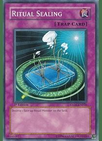 Ritual Sealing - STON-EN056 - Common