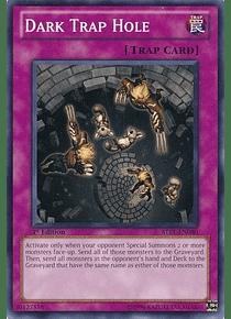 Dark Trap Hole - STBL-EN080 - Common