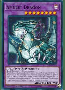 Amulet Dragon - LEDD-ENA35 - Common