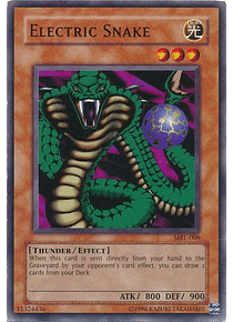 Electric Snake - MRL-008 - Common