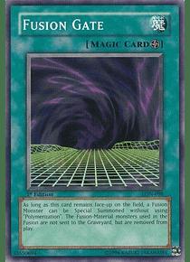 Fusion Gate - LON-098 - Common