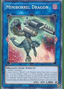 Miniborrel Dragon - MP19-EN103 - Common
