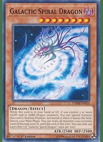 Galactic Spiral Dragon - CHIM-EN016 - Common