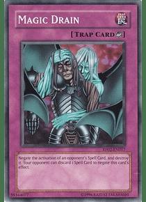 Magic Drain - RP02-EN017 - Common