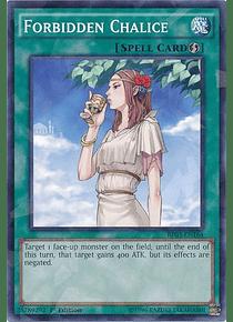 Forbidden Chalice - BP03-EN164 - Common