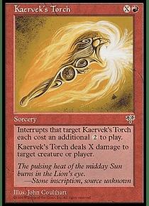 Kaervek's Torch - MIR - C