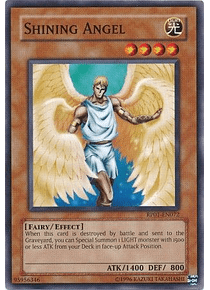 Shining Angel - RP01-EN072 - Common