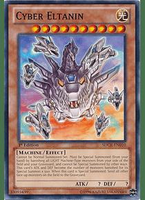 Cyber Eltanin - SDCR-EN010 - Common