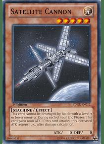 Satellite Cannon - SDCR-EN012 - Common